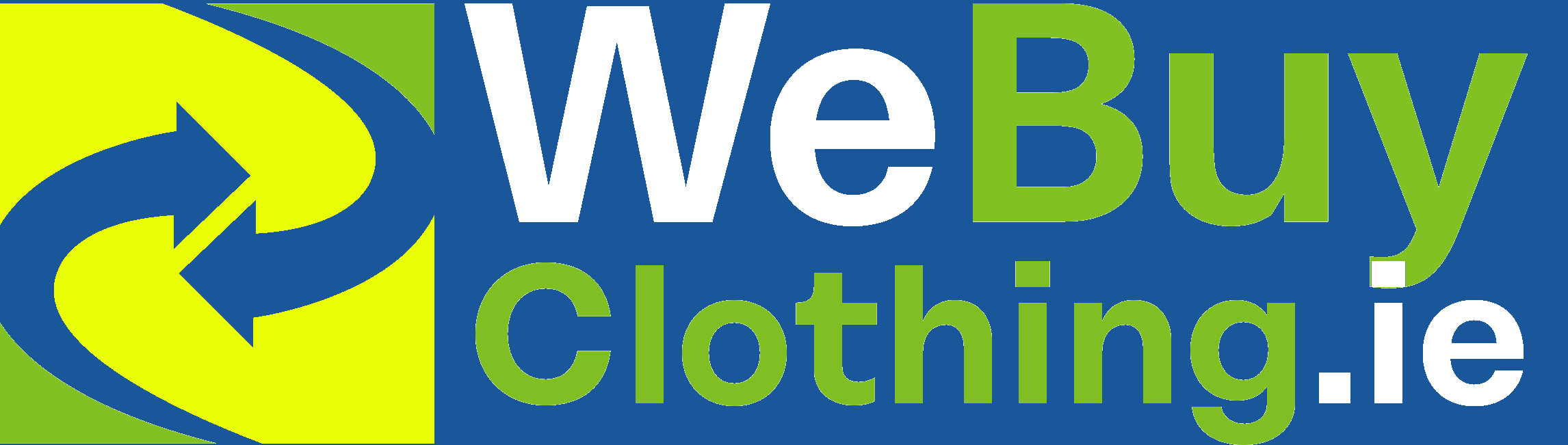 We Buy Clothes for Cash – Recycle your clothes into money